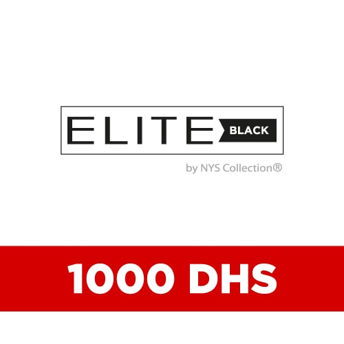 Elite Black