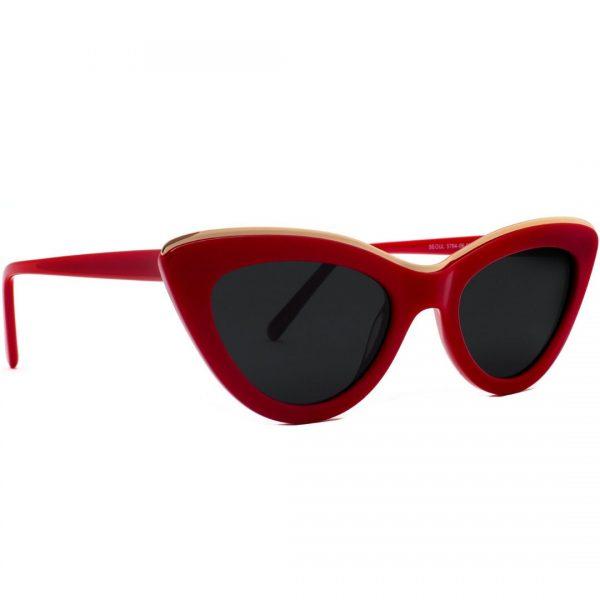 Seoul NYS cat eye sunglasses
